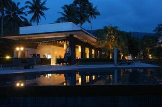 The Chill Resort & Spa, Koh Chang: The Chill Restaurant