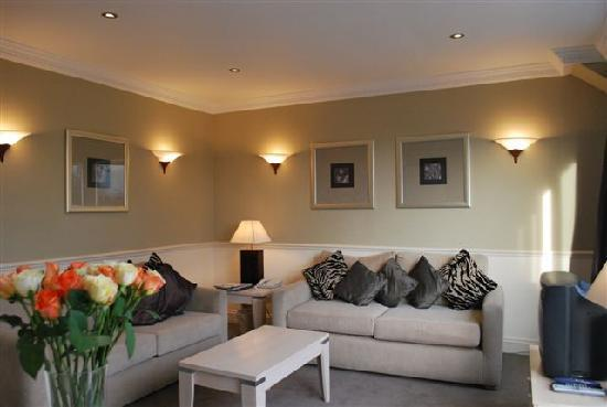 Collingham Serviced Apartments: Penthouse 2 Bedroom
