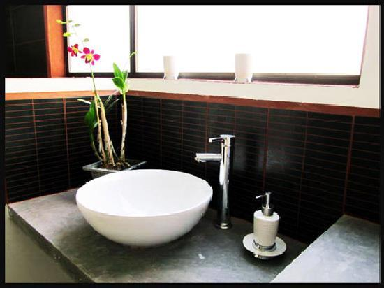 Los Saules : Salle de bain