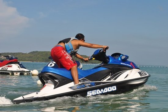 ‪Mega Water Sports - Jet Ski Tours‬