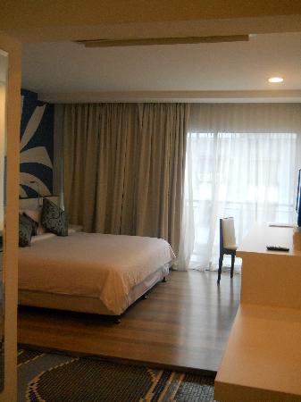 Batik Boutique Hotel: Hotel room
