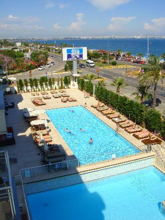 Hotel Zita Beach Resort Djerba