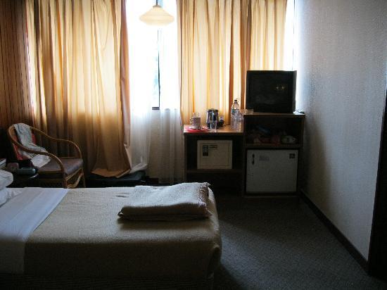 Hotel Fortuna : Room 308