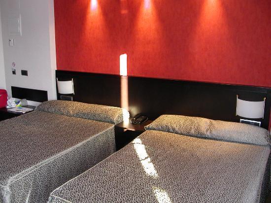 Sandos Monaco Beach Hotel & Spa: bedroom