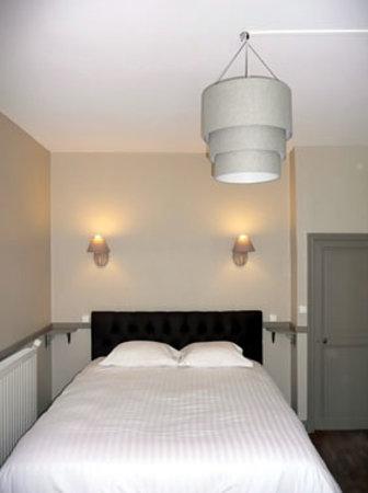 Villa Roma: chambre double