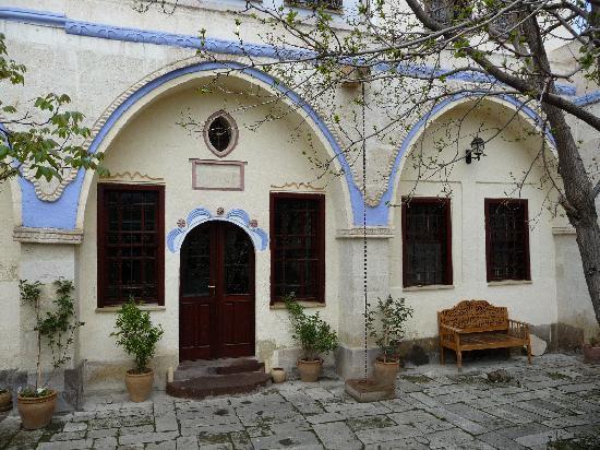 Gul Konaklari - Sinasos Rose Mansions: Rose Mansion