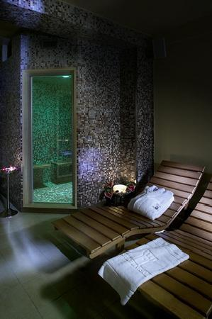 Hotel dei Vicari: Bagno Turco
