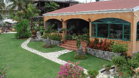 Welcome Tours St. Kitts and Nevis: One of our stops on St. Kitts