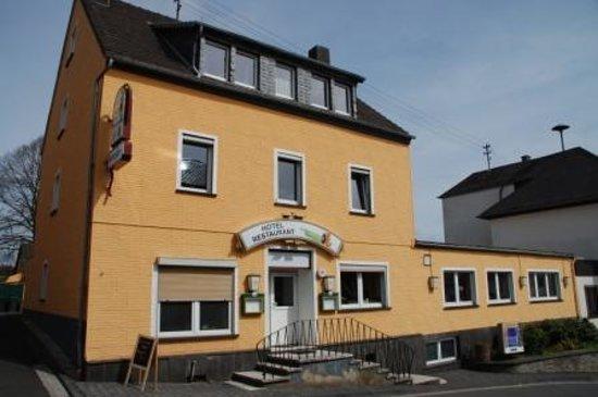 Gästehaus Fuchsröhre