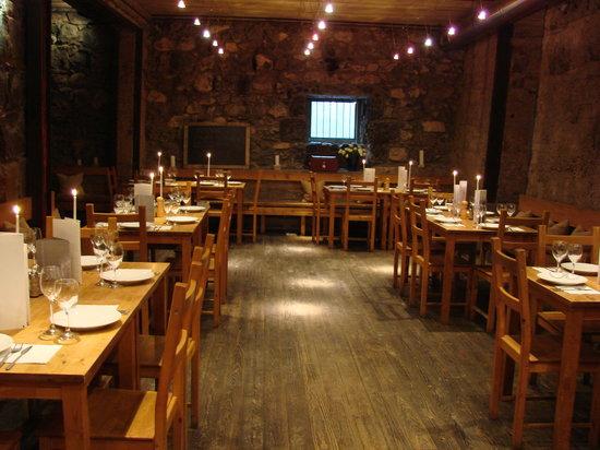 The Club Yerevan : The Club - The Restaurant