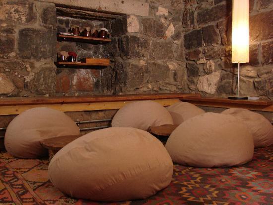 The Club Yerevan : The Club - The Tea Room