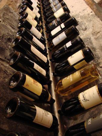 The Club Yerevan : The Club - The Wine