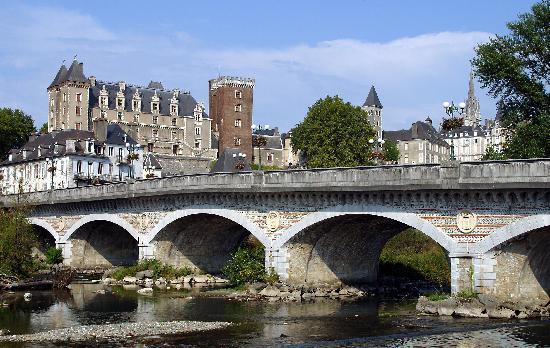 Castillo de Pau ©CRTA - Laurent Reiz