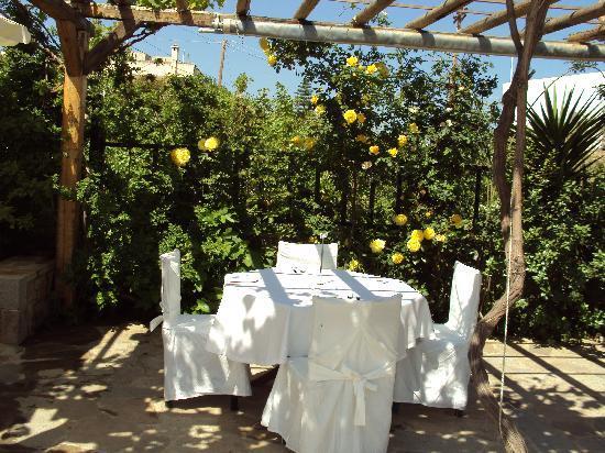 Ela Mesa Luxury Apartments: απο το γαμο μας