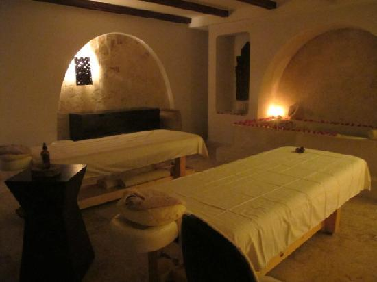 Tortuga Bay, Puntacana Resort & Club: massage room