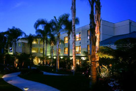 Photo of Sheraton La Jolla Hotel