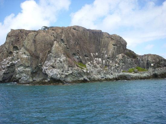 SeaSide Charter N.V.: Creole Rock