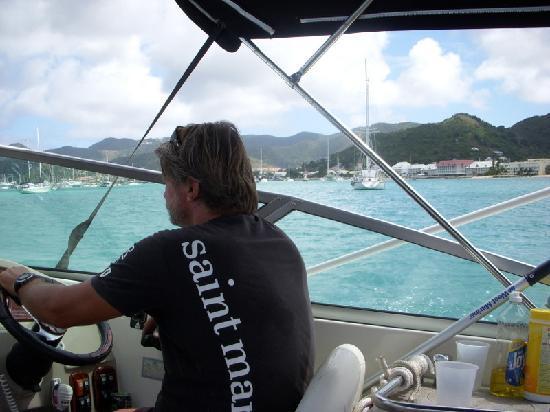 SeaSide Charter N.V.: Seaside Charter