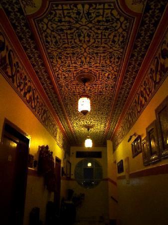 โรงแรมเพิร์ลพาเลซ: beautiful