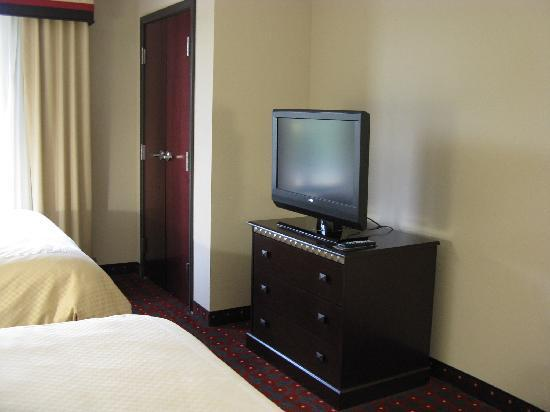 Comfort Suites: 2 Queen Room
