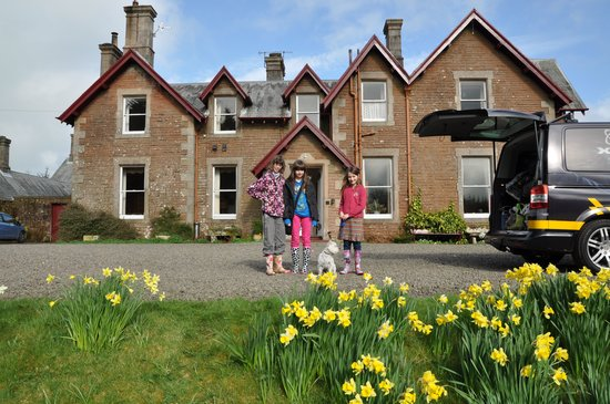 Corrie Lodge Country House