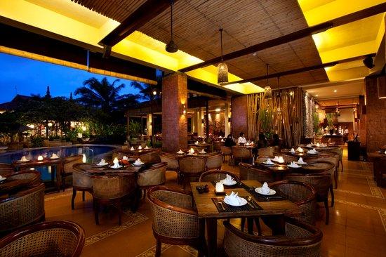 Gabah Restaurant & Bar: Gabah Ambience