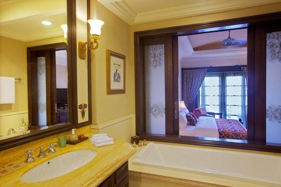 Casa del Rio Melaka: Bathroom