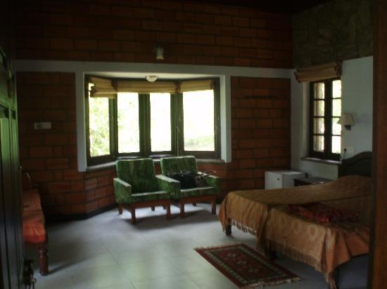 Nagarhole National Park, India: Cottage room