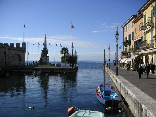 Hotel Giulietta Romeo: Lazise 3