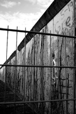 BlackBird Tours: Berliner Mauer