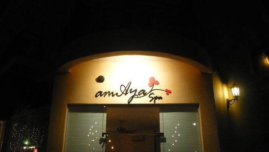 AmAya Spa: AmAya  means energy, frequency and vibration !