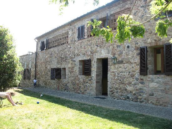 Murlo, Italy: Il ns casale