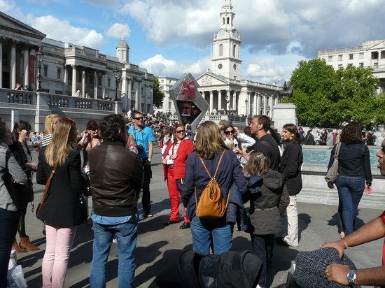 Londres en Espanol