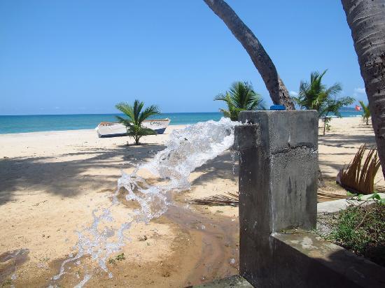 Trinco Blu by Cinnamon: beach