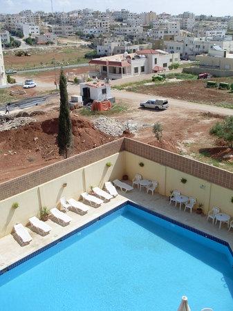 Mariam Hotel : The Miriam swimming pool