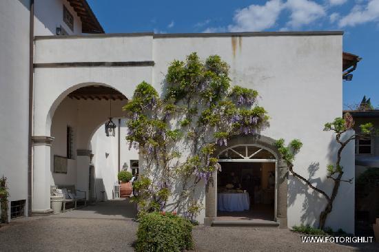 Vinci, Italië: ingresso limonaia
