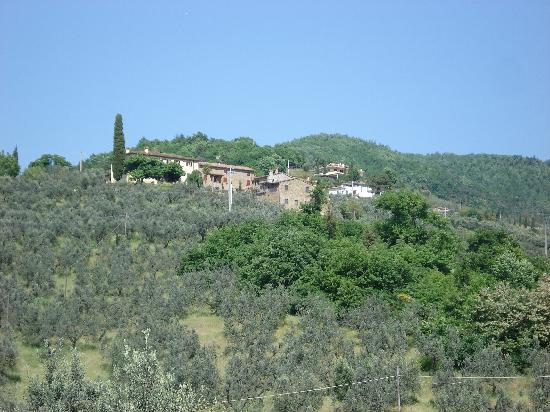 Vinci, Italy: Agriturismo La Gioconda