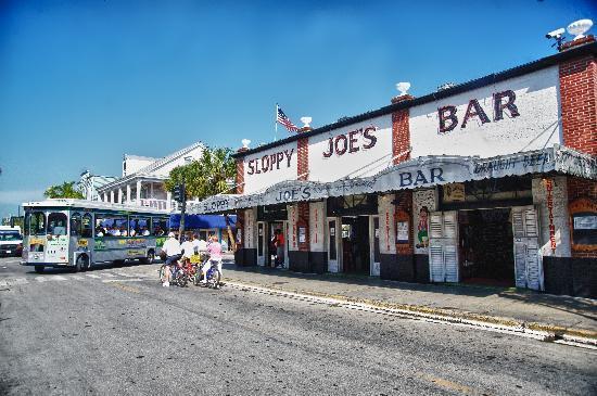 City View Trolley Tours Of Key West Key West Fl