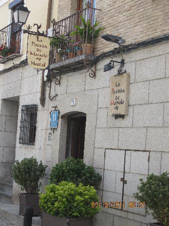 写真ラ ポサダ デ マノロ ホテル枚