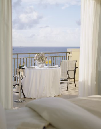 The Atlantic Hotel & Spa : Our Ocean Front Views