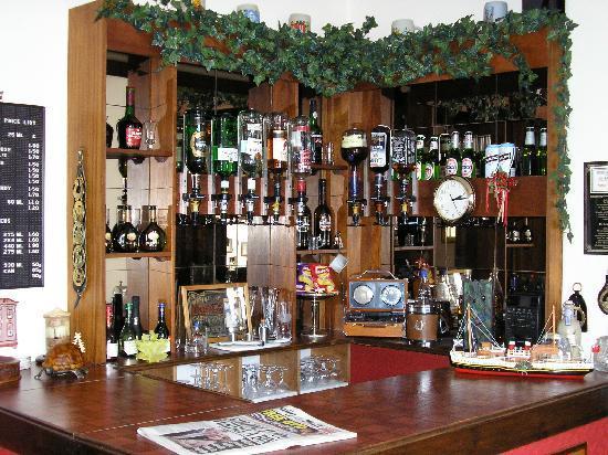 The Graystoke: Lounge Bar