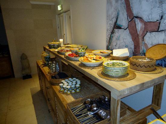 Oslo Guldsmeden - Guldsmeden Hotels: Breakfast