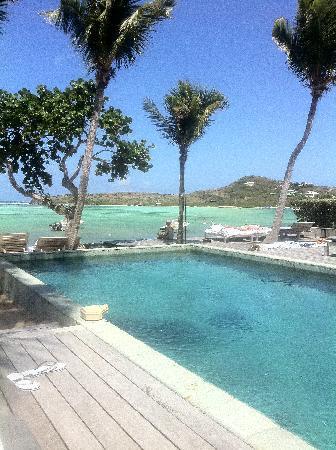 Le Sereno Hotel: Le Sereno - Swimingpool