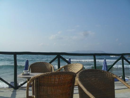 Arina Sand Resort: Outside Area
