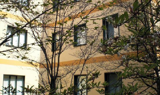 Residence Cimarosa: Exterior - Esterno