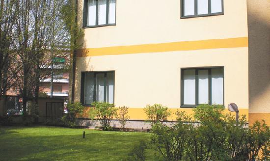 Residence Cimarosa: Garden - Giardino