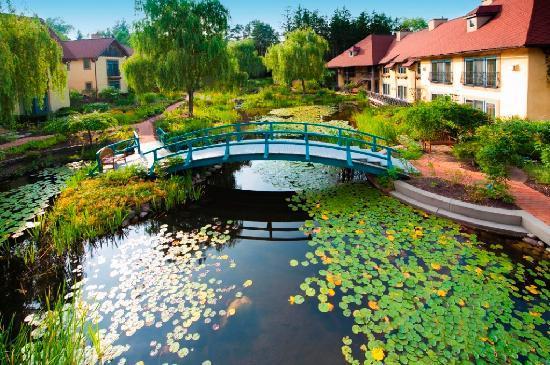 Mirbeau Inn Spa Skaneateles A Sanctuary In Upstate New