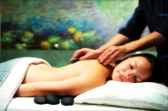 Mirbeau Inn & Spa Skaneateles: Pampering and Relaxing Spa Treatments