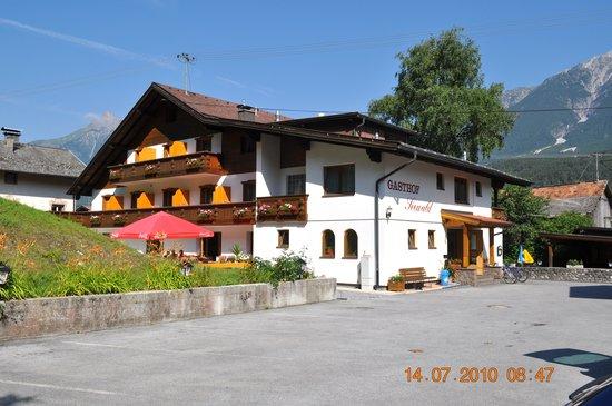 Tarrenz, Austria: hotel
