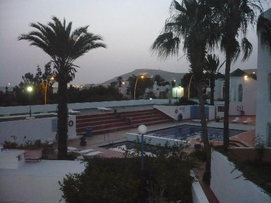 Residence Igoudar Apartments : Piscina...